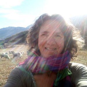 Laure Mrtin - Les récits du Jabron