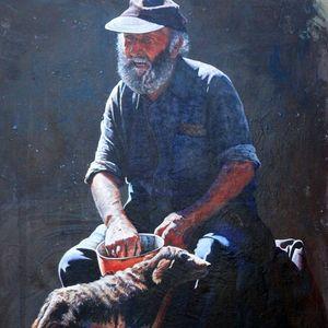 Paul Jean - Les récits du Jabron